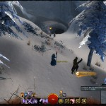 GW2 Agent Brandubh Mysterious Device Locations Wayfarer Foothills