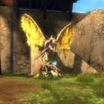 GW2 Dragon Effigy