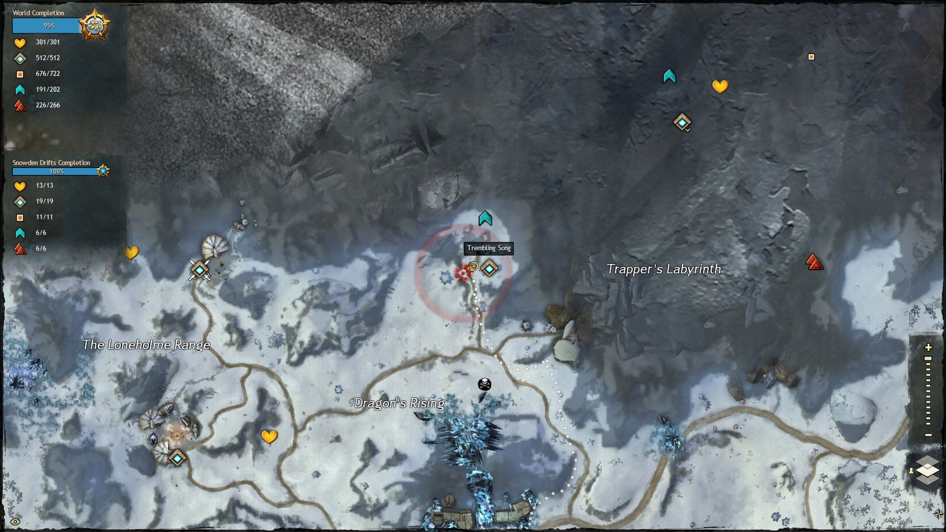 how to get hall of monuments points gw2