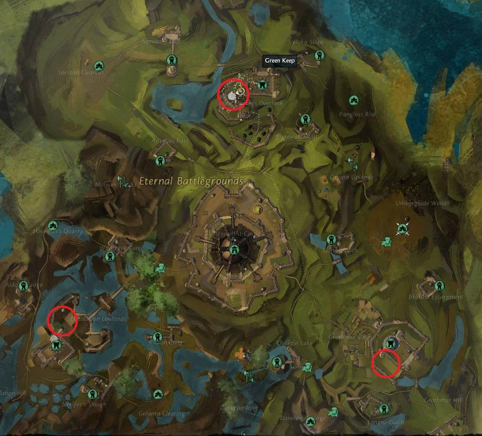 Where is the Obsidian Sanctum Located? - MMO-Champion