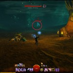 GW2 Sky Pirate Vexing Cache