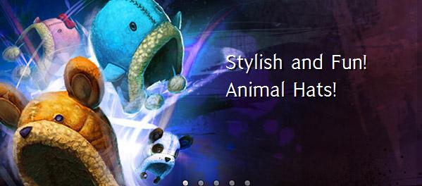 gw2 animal hats