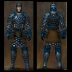 gw2 settlers banded heavy armor