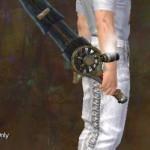 GW2 Aetherized Dagger Skin