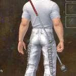GW2 Aetherized Spear Skin