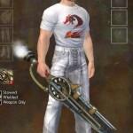 GW2 Aetherized Sword Skin