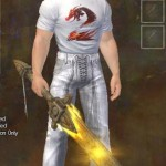 Sovereign Spartha Sword Skin