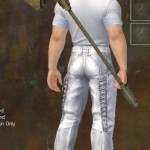 Sovereign Warhammer Hammer Skin