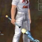 GW2 Zodiac Scepter Weapon Skin