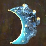 GW2 Zodiac Shield Weapon Skin