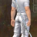 GW2 Zodiac Staff Weapon Skin