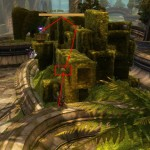 GW2 Luminary of Kryta achievement