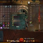 gw2 Ascended Claymore