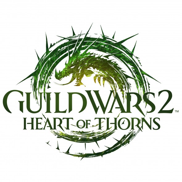 Heart of thrones logo