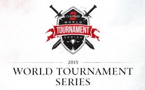 world tournament series cologne