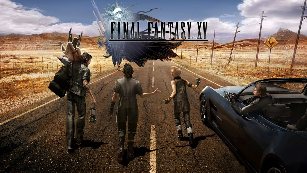 final fantasy xv guides