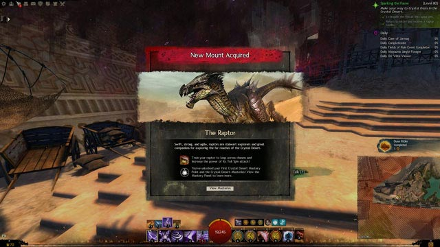 Guild Wars 2 Life - guides, jumping puzzles, maps